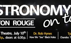 AoT Baton Rouge - 10 July Varsity Theatre