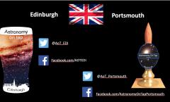 "AoT EDI #2.5 –""AoT UK at EWASS"", 4th April @ Shipping Forecast, Liverpool"