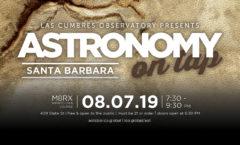 AoT Santa Barbara on August 7th, 2019, at M8RX