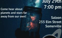 AoT Boston – Monday, July 29