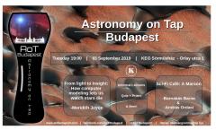 AoT Budapest 03 September 2019