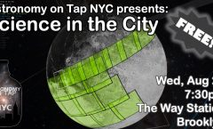 AoT NYC: Science in the City