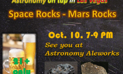 AoT Las Vegas #4: Oct. 10th, Space Rocks!