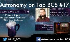 AoT BCS #17: September 11, 2019