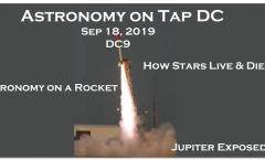 Astronomy on Tap DC: Sep 18, 2019