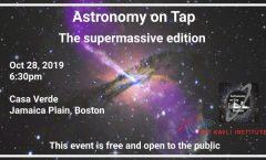 AoT Boston - Monday October 28, 2019