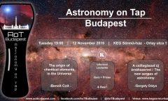 AoT Budapest 12 November 2019