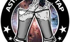 Astronomy on Tap Ann Arbor, March 10 2020