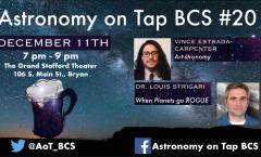 AoT BCS #20: December 11, 2019
