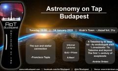 AoT Budapest 14 January 2020