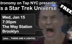 AoTNYC - It's a Star Trek Universe