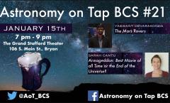 AoT BCS #21: January 15, 2020
