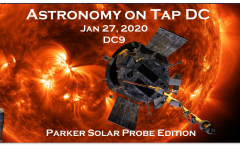 Astronomy on Tap DC: Jan 27, 2020