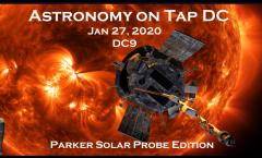 Astronomy on Tap DC: Jan 27, 2020