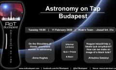 AoT Budapest 11 February 2020