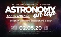 AoT Santa Barbara on February 5th, 2020, at Matrix