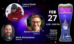 Astronomy on Tap - Kingston