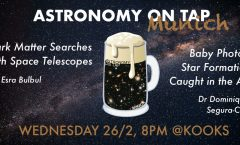 Astronomy on Tap Munich - 26/2