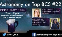 AoT BCS #22: February 19, 2020