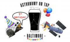 Aot Baltimore's 1st Birthday! March 25th 2020-CANCELLED