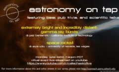 Astronomy on Tap Los Angeles: June 22, 2020