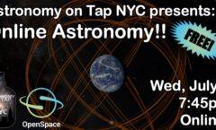 AoTNYC - Online Astronomy