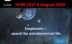 AoT Köln: Online Lecture #2, 6 August 2020