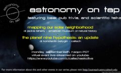 Astronomy on Tap Los Angeles: September 28, 2020