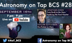 AoT BCS #28: September 16, 2020 (ONLINE)