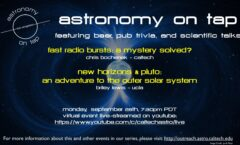 Astronomy on Tap Los Angeles: October 26, 2020