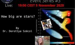 AoT Köln: Online Event #5, 5 November 2020