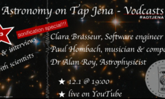 Astronomy on Tap Jena #3