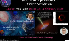 AoT Köln: Online Event #6, 4 February 2021
