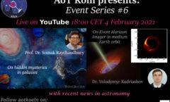 AoT Köln: Online Event #6, 4 February 2021