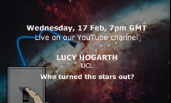 AoT London: February 17, 2021, 7pm GMT (ONLINE)