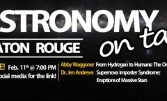 AoT Baton Rouge - 11th Feb ONLINE