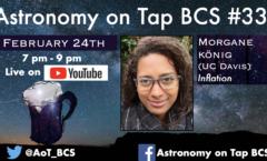 AoT BCS #33: February 24, 2021 (ONLINE)