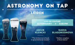 AoT Leiden (Online): Stellar Couples! Feb 22, 2021