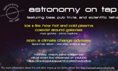 Astronomy on Tap Los Angeles: March 22, 2021