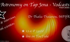 Astronomy on Tap Jena #6