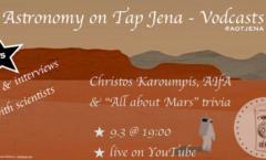 Astronomy on Tap Jena #5