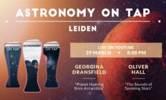 AoT Leiden (Online): Extreme Astronomy! Mar. 29, 2021