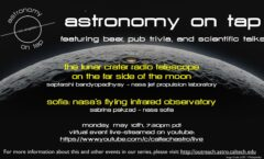 Astronomy on Tap Los Angeles: May 10, 2021