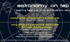 Astronomy on Tap Los Angeles: June 7, 2021