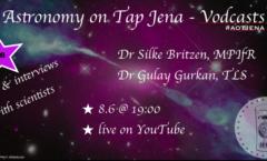 Astronomy on Tap Jena #8