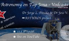 Astronomy on Tap Jena #7