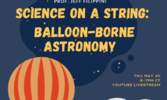 Astronomy on Tap Champaign-Urbana: May 20, 2021